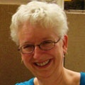 Maria Schilstra