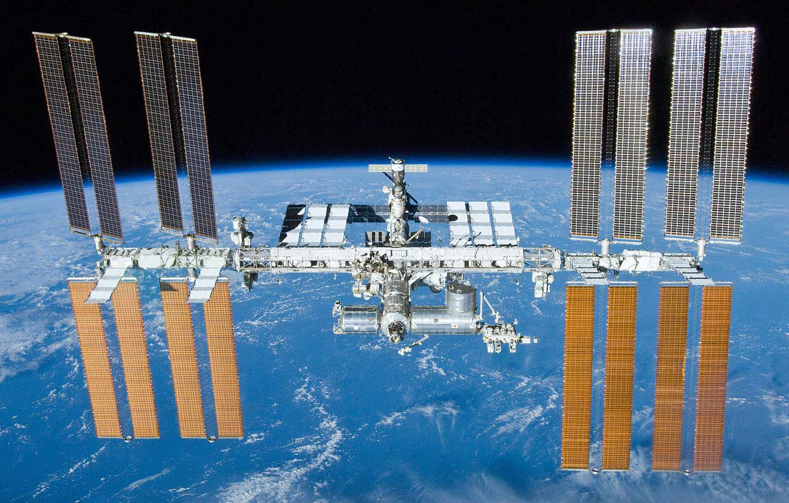 Census of microbial life on the International Space Station