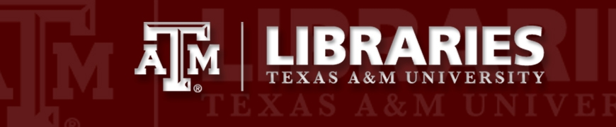 Texas A&M University Libraries